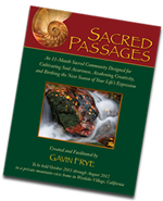 sacred passages gavin frye workshops
